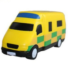 Ambulance Stress Ball