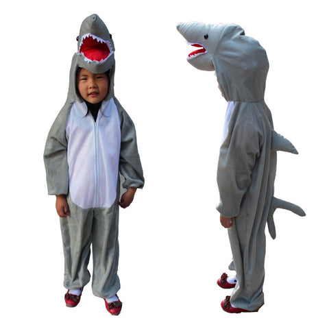 Costume-Shark Animal Costume