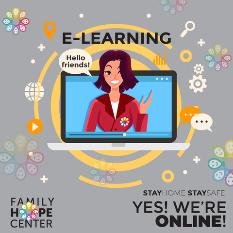 Online: Family Hope Center
