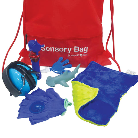 Sensory Bags & Backpacks