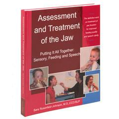 TalkTools Assessment & Treatment of the Jaw (Soft Cover)