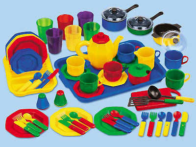 Best-Buy Play Kitchen Playset