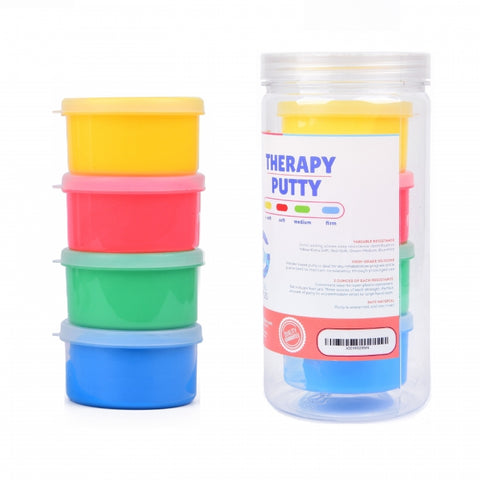 Therapy Putty (4-pack)