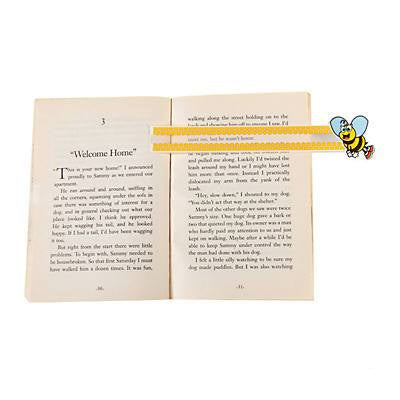 Reading Guide Bee