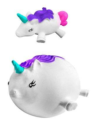 Aqua Squisheez Unicorn Stress Ball