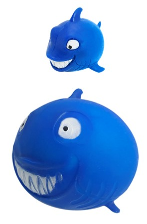 Aqua Squisheez Shark Stress Ball