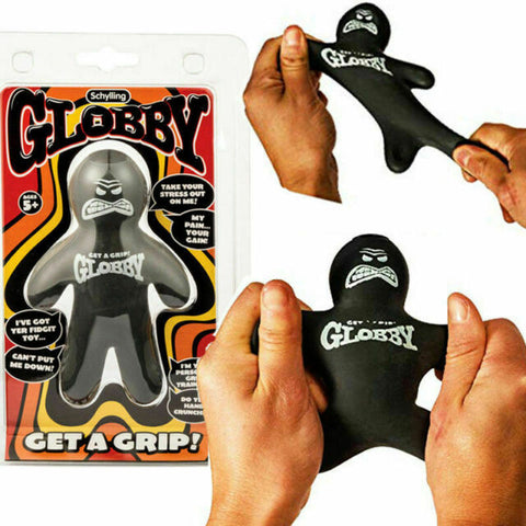 Globby Squeeze Toy