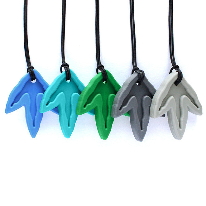 ARK's Dino-Tracks Chew Necklace