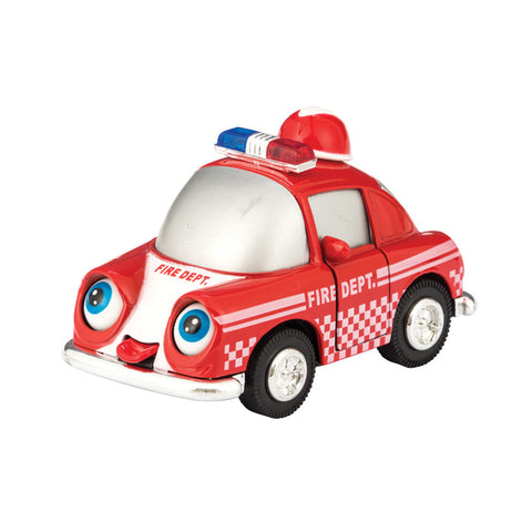 Diecast Sonic Funny Toy Car