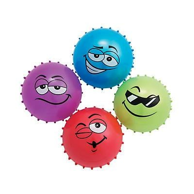 Cool Dude Spike Stress Ball