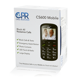 Portable CPR Call Blocker Mobile CS600