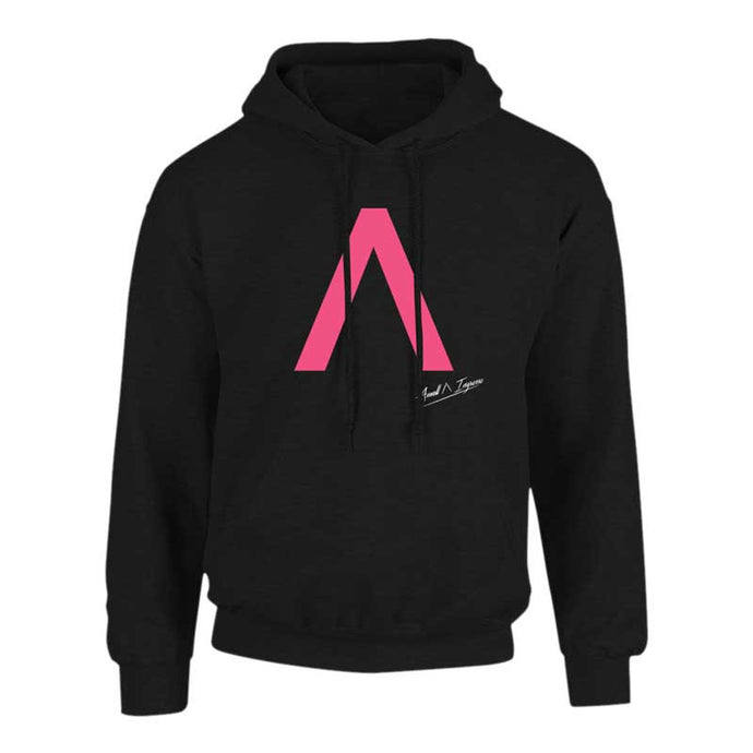 Axwell Λ Ingrosso Limited Black Icon Hoodie