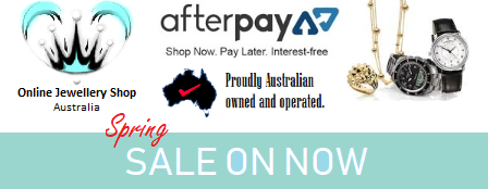 Online Jewellery Shop in Melbourne, Australia