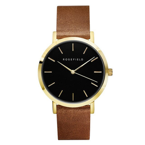 New Luxury Brand Modern Fashion Black Quartz Watch Men Women Mesh Stainless Waterproof Watch Male Clock