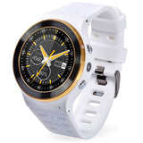 Original ZGPAX S99 GSM 3G Quad Core Android 5.1 Smart Watch With 5.0 MP Camera GPS Bluetooth 4.0  512MB RAM 8GB ROM Heart Rate. - onlinejewelleryshopaus