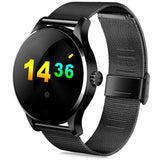 Original K88H MTK2502 Heart Rate Monitor Bluetooth Smart Watch Watches Wearable Health Whatch Clock For Android Phone ios iphone - onlinejewelleryshopaus