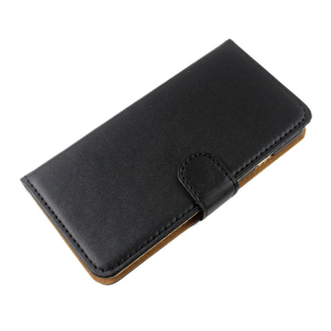 Cheap PU Leather Wallet Case For iPhone 6 6S Flip Cover With Credit Card Holder Slot Kickstand Cell Phone Accessory Fundas - onlinejewelleryshopaus