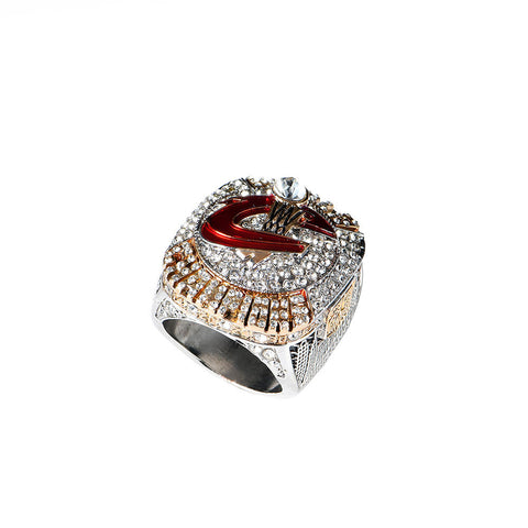 READY MADE 2016 CLEVELAND CAVALIERS BASKETBALL WORLD CHAMPIONSHIP RINGS US SIZE 8 9 10 11 12 13 14 AVAILABLE - onlinejewelleryshopaus