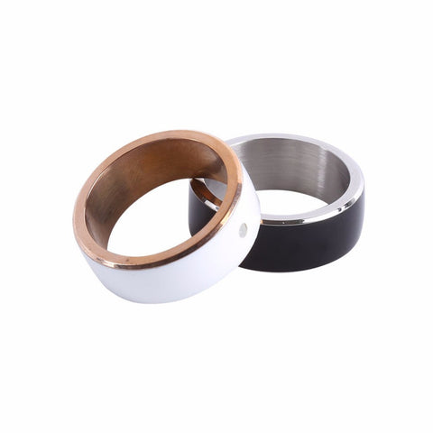 Smart Portable Magic Finger NFC Ring For Sony LG Samsung HTC Android Mobile Phone Wear A3 - onlinejewelleryshopaus