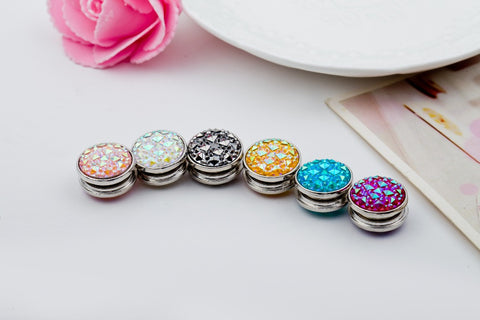 12pcs High Quality Unique 15*2.0mm Strong Magnetic Brooch Strong Magnet Pin Muslim Hijab Scarf Pin Brooch Factory Direct - onlinejewelleryshopaus