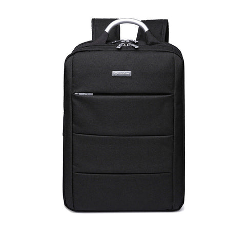 "2016 New Designed Brand Cool Urban Backpack Men Unisex Light Slim Minimalist Fashion Backpack Women 14"" Laptop Backpack Black - onlinejewelleryshopaus"
