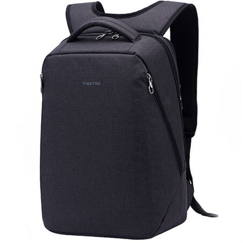 "2016 HOT New Designed Brand Cool Urban Backpack Men Unisex Light Slim Minimalist Fashion Backpack Women 14"" 15"" Laptop Backpack - onlinejewelleryshopaus"