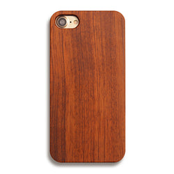 Fashion Wood Touch Phone Protection Cases For iPhone 7 Plus Cover Wood Pattern Cover For iPhone7 Plus Phone Case Accessories - onlinejewelleryshopaus
