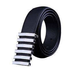 Brand Designer Leather Mens Belts Luxury For Men Automatic Buckle Belt Cinto Masculinos Cinturones Hombre 2016 Gift 1pc - onlinejewelleryshopaus
