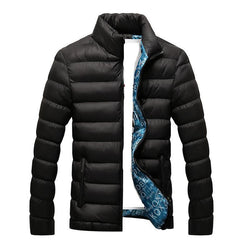 Men's jackets for Winter, Windbreak Cotton Added with Parka styling