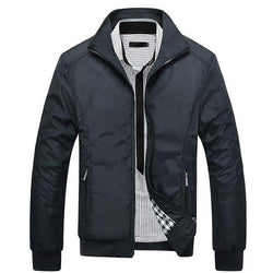 Men's Jackets in Casual Jacket style with High Quality Spring Regular Slim line