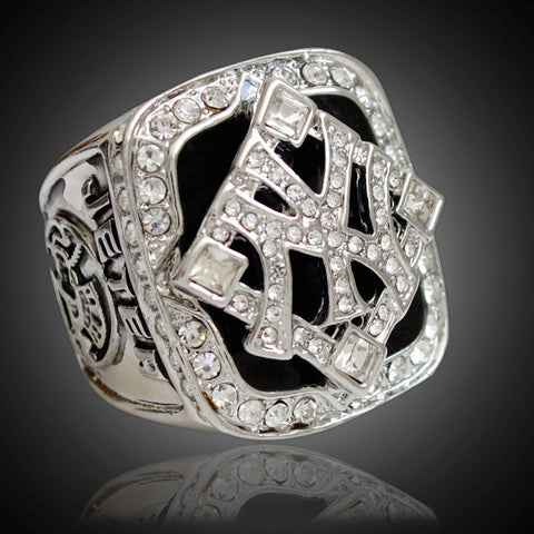 2009 Championship Rings Baseball World Champion Rings Vintage Men Jewelry!CR011 - onlinejewelleryshopaus