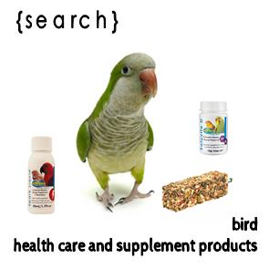 Healthcare + Supplements