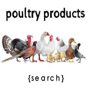 Poultry Products – Tassie Bird and Poultry Supplies