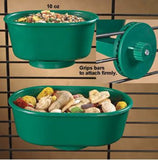Sure Lock Bird Feeders / Waterers