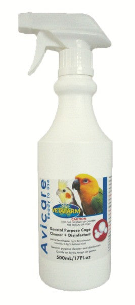 Vetafarm Avicare Ready to Use 500ml