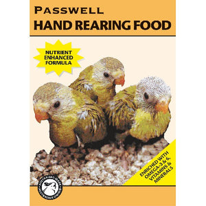Passwell Hand Rearing 1kg