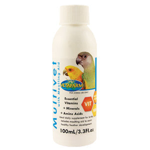 Vetafarm Multivet 250ml