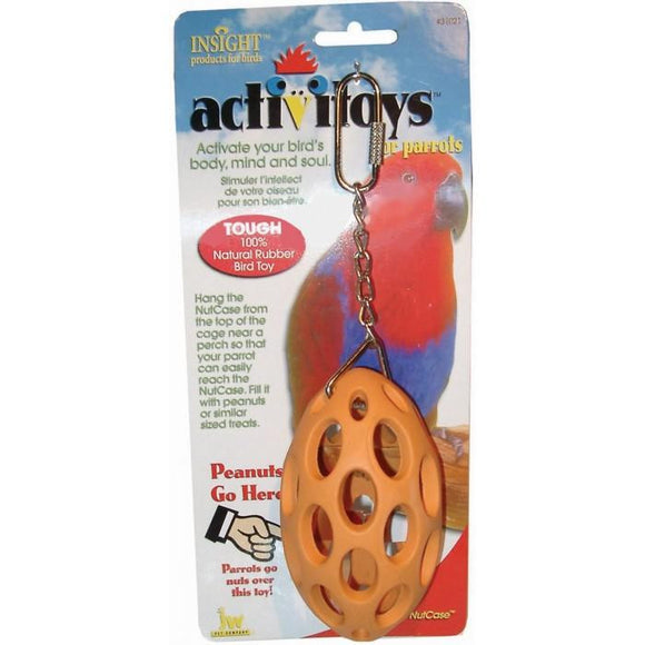 Nutcase Bird Toy