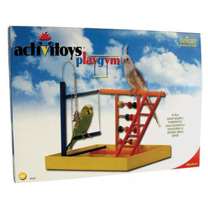 JW Insight Wood Play Gym - Medium