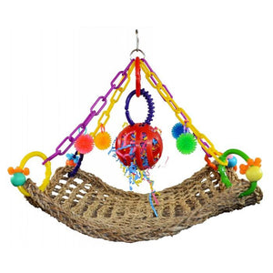 SuperBird FLYING TRAPEZE SWING 35cm x 33cm