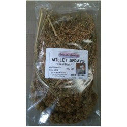 Millet Spray 180g Mixed Packet