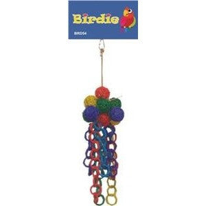 Birdie Jumbo Wicker Ball