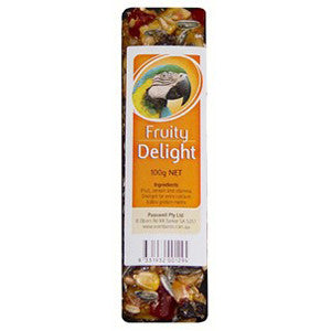 Passwell Fruity Delights 75g