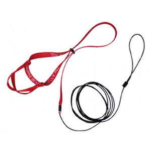 The Aviator X-SMALL HARNESS & LEASH - with DVD