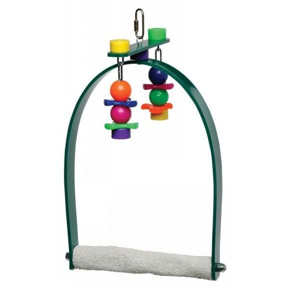 SwFeet & Beak WHIRLY BIRD Medium- 1.25
