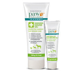 Paw Manuka Honey Wound Gel 25g