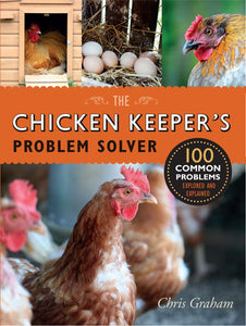 The Chicken Keepers Problem Solver