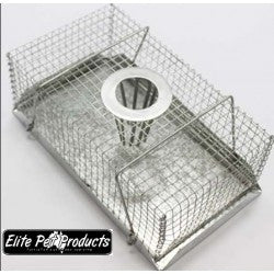 Mouse Trap Wire - Top hole entry small