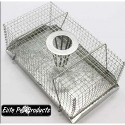 Mouse Trap Wire - Top Hole Entry Large