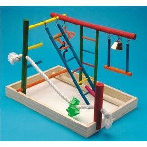 Bird Activity Centre - Large